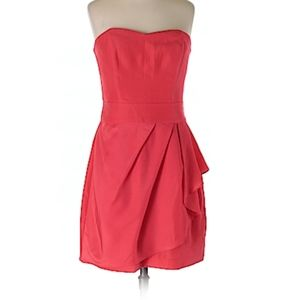 Guess by Marciano strapless dress